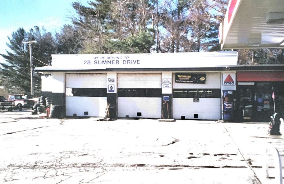 Dupont's Service Center Moving To 28 Sumner Dr. In Dover