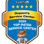 CarFax - Dupont's Service Center