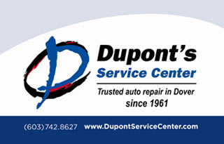 auto service special - customer rewards program